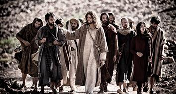 L'équipe du Christ