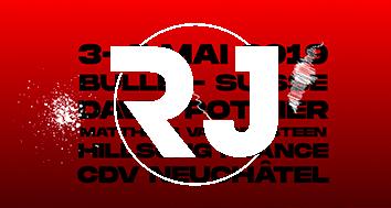 Logo de la RJ19